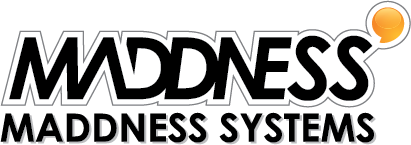 MADDNESS SYSTEMS CO.,LTD.